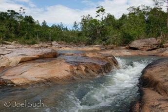 Mountain Pine Ridge Forest Reserve, Belize